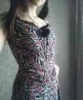 Заказ брендовой одежды из америки, платье