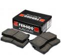 Задние тормозные колодки Ferodo для Mitsubishi, купить коробку автомат на ланос цена, Мурино