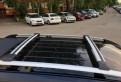 Оригинальный багажник Volvo, чехлы на шкода фабия 2011