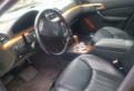 Салон Мерседес w220 AMG, двигатель ситроен берлинго 1.6 90 л с