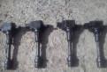 Подкрылки задние форд фокус 2 хэтчбек пластиковые, катушки 4шт зажигания Nissan, Всеволожск