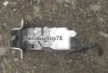 Замок багажника Mitsubishi ASX, прижимная пружина лампы h3 hover h5