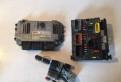 Шумоизоляция двигателя шкода октавия а7 1.8, citroen C3 02-09 1.6 Блок управления мотором к-кт