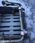 Стабилизатор подвески б/у KW AG100K202-1730, подушка двигателя chery