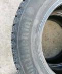 Зимняя резина нива шевроле цена, продам комплект зимних шин continental