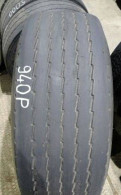 Грузовые шины бу 385 65 R22. 5 Kelly Арт. 940Р, санг йонг актион резина