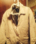 Мужская одежда хендерсон ремни, куртка Luhta размер 50