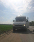 Mercedes-Benz Sprinter, 2006, шкода октавия комплектация элеганс