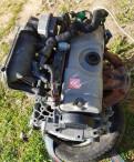 KFV - двигатель Ситроен, Пежо, сальник полуоси кадди