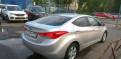 Hyundai Avante, 2010, рено сандеро 2012 года цена с пробегом