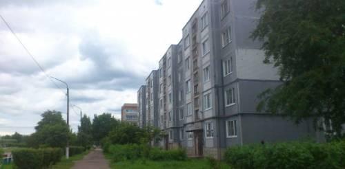 2-к квартира, 54 м², 2/5 эт