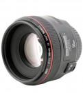 Объектив Canon EF 50mm f/1. 2L USM