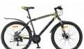 Новый горный велосипед Stels Navigator 600 MD