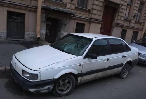 Volkswagen Passat, 1988, skoda octavia tour 2010 цена