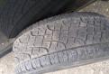 Купить бу резину на рено сандеро, продаются колеса pirelli 245/70 R16