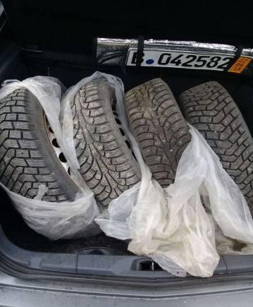 Колеса на автомобиль цена, колёса r14 175 65 14 4x100