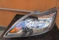 Ford Focus II 2008-2011 фара передняя, защита картера mazda mpv