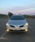 Nissan Primera, 2001, мерседес gl 63 amg 2015, Сертолово
