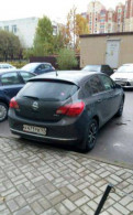Opel Astra, 2013, киа рио 2017 года комплектации комфорт