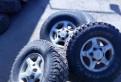 Колеса 31\10. 5 R 15, продажа колес на автомобиль луаз, Санкт-Петербург