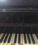 Продаю Кабинетный рояль Diederichs Freres, Санкт-Петербург