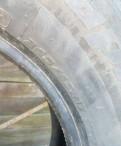Шкода октавия а5 1.4 tsi шины зимние, продам шины