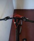 Велосипед Forward Twister 585