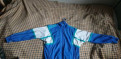 Спортивная куртка олимпийка Adidas СССР, мужская домашняя одежда больших размеров интернет магазин