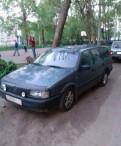 Volkswagen Passat, 1989, шкода етти монте карло комплектации
