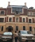 4-к квартира, 104. 5 м², 3/6 эт, Санкт-Петербург