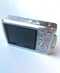 Противоударный Фотоаппарат Olympus