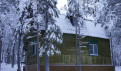 Дом 65 м² на участке 3 га, Кировск