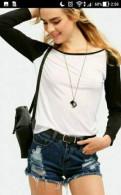 Пижама эйвон мерлин монро, бадлон (лонгслив/кофта/футболка с длинными рукавам, Гатчина