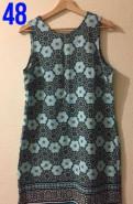 Сарафан 48, фасоны платьев больших размеров для женщин 50 60 лет