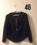 Блузка 46, платья на торжество больших размеров