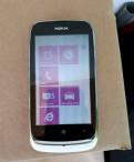 Nokia Lumia 610 белый