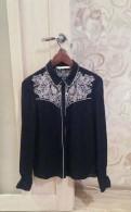 Рубашка zara (новая), женская одежда по оптовым ценам без рядов