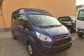 Ford Tourneo Custom, 2014, купить форд таурус в россии
