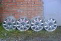 Литые диски на ваз 2110, диски литые R 15 вольво ет 43 форд