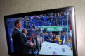 "Smart Full HD телевизор 32"" Philips, Ambilight"