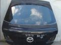 Дверь крышка багажника со стеклом Mazda 6 GH, головка двигателя дэу матиз 0.8 цена