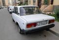 Купить машину бу мазда, вАЗ 2105, 1997, Пикалево