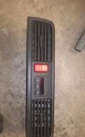 Воздуховод торпеды Honda CR-V 1, прокладка клапанной крышки ep6