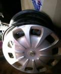 Купить диски реплика фольксваген r16, диски Nissan Almera III (G15), Волхов