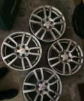 Литые диски R16 Chevrolet cruze, диски мерседес 140 кузов