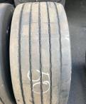 Грузовые шины бу R22, 5 385/55 GT radial арт. 50, зимняя резина для поло седан