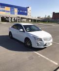 Chevrolet Cruze, 2014, рено меган 3 новый купить