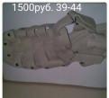 Мужская обувь лето, мокасины мужские 39 размер
