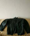 Мужская коженная куртка, мужские свитера оптом купить