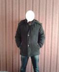 Мужская кожаная куртка gipsy, куртка зимняя